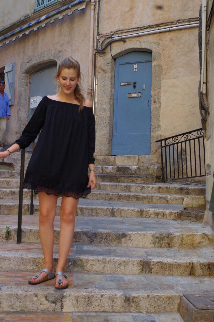 It's A Dress! |Cannes