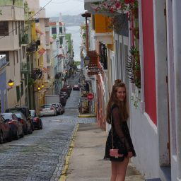 Favourite Dress & Lollapalooza Vibes |Old San Juan