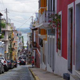 Caribbean 3.0 |Old San Juan