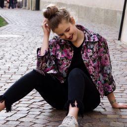 Feeling Like A Bad Girl |Kraków