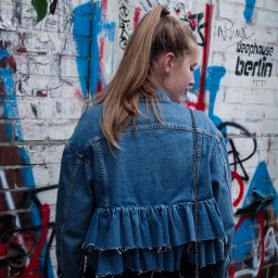Bread&Butter Festival of Style and Culture 2017 |Berlin