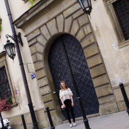 Dark Flower – The New Autumn Trend 2017 |Kraków
