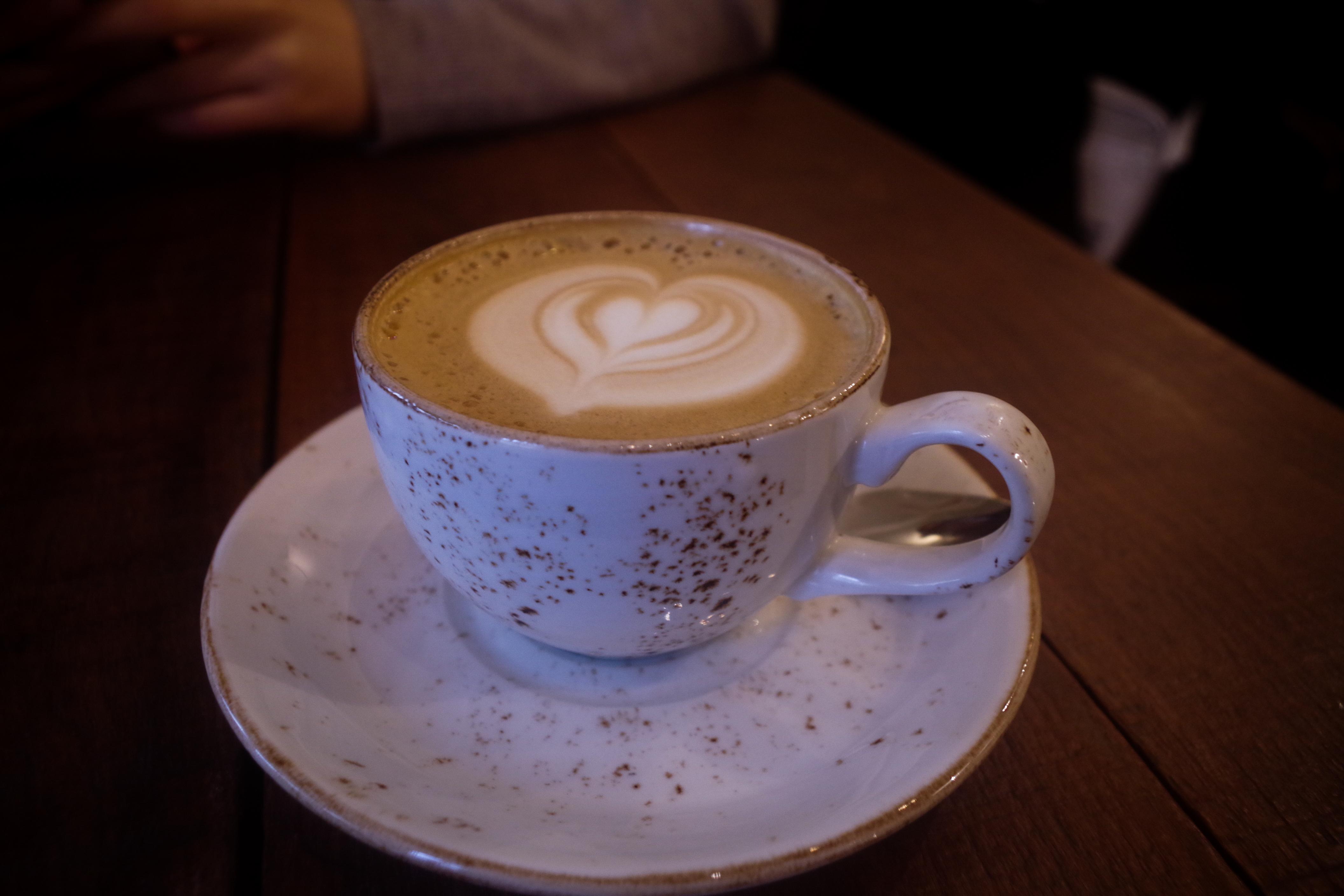 cappuccino roamers berlin