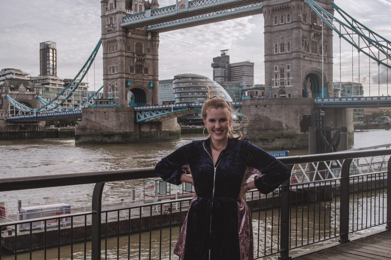 Jogging Dress |London