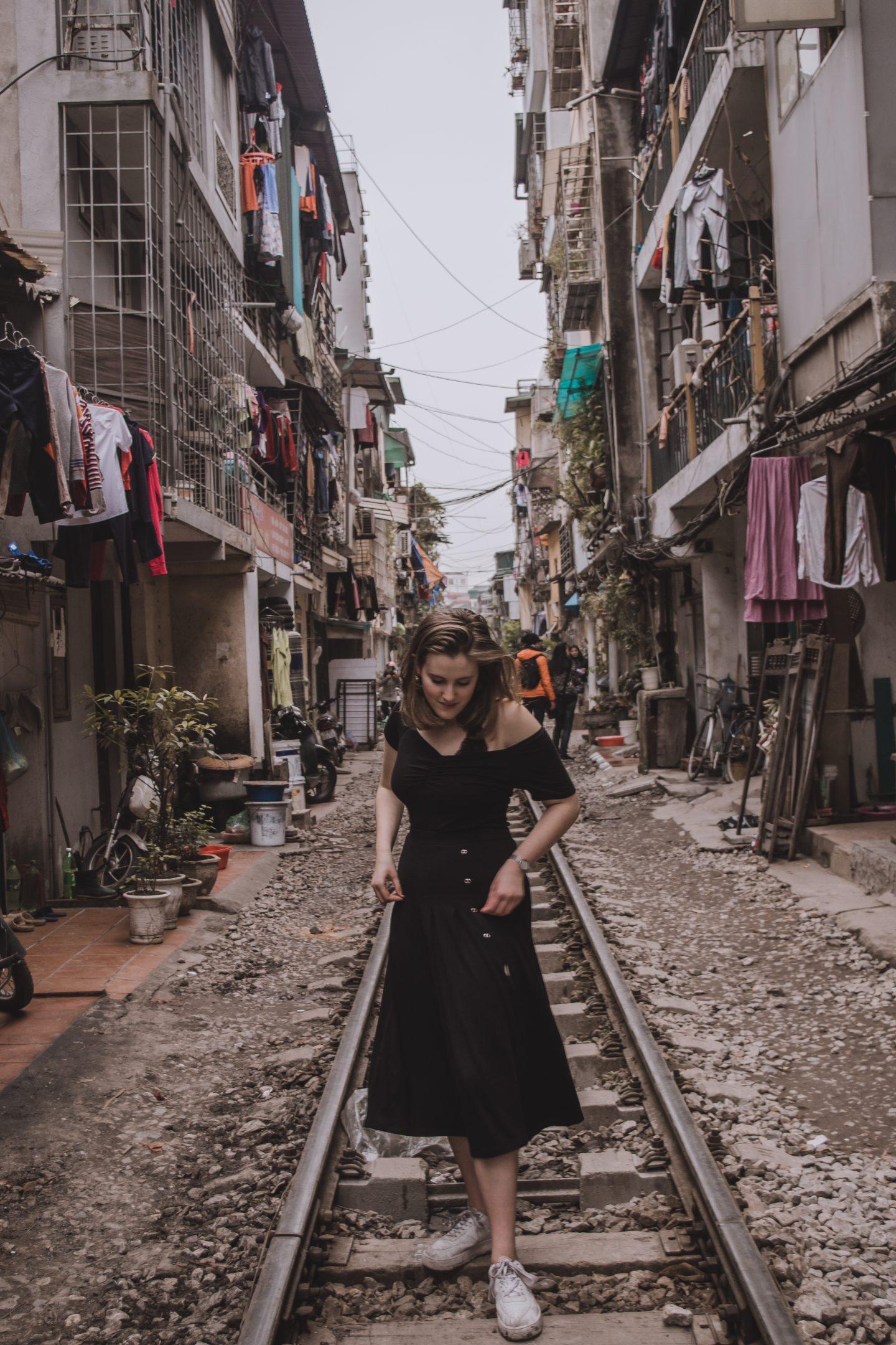 Hanoi Guide + Update