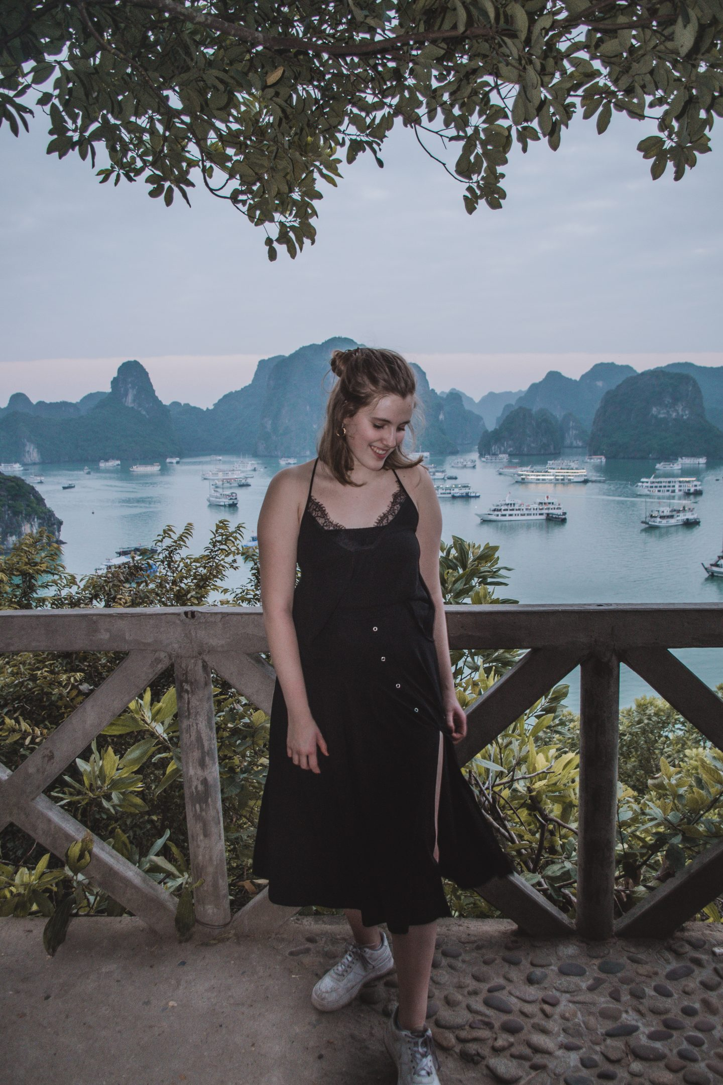 Halong Bay – two day trip from Hanoi