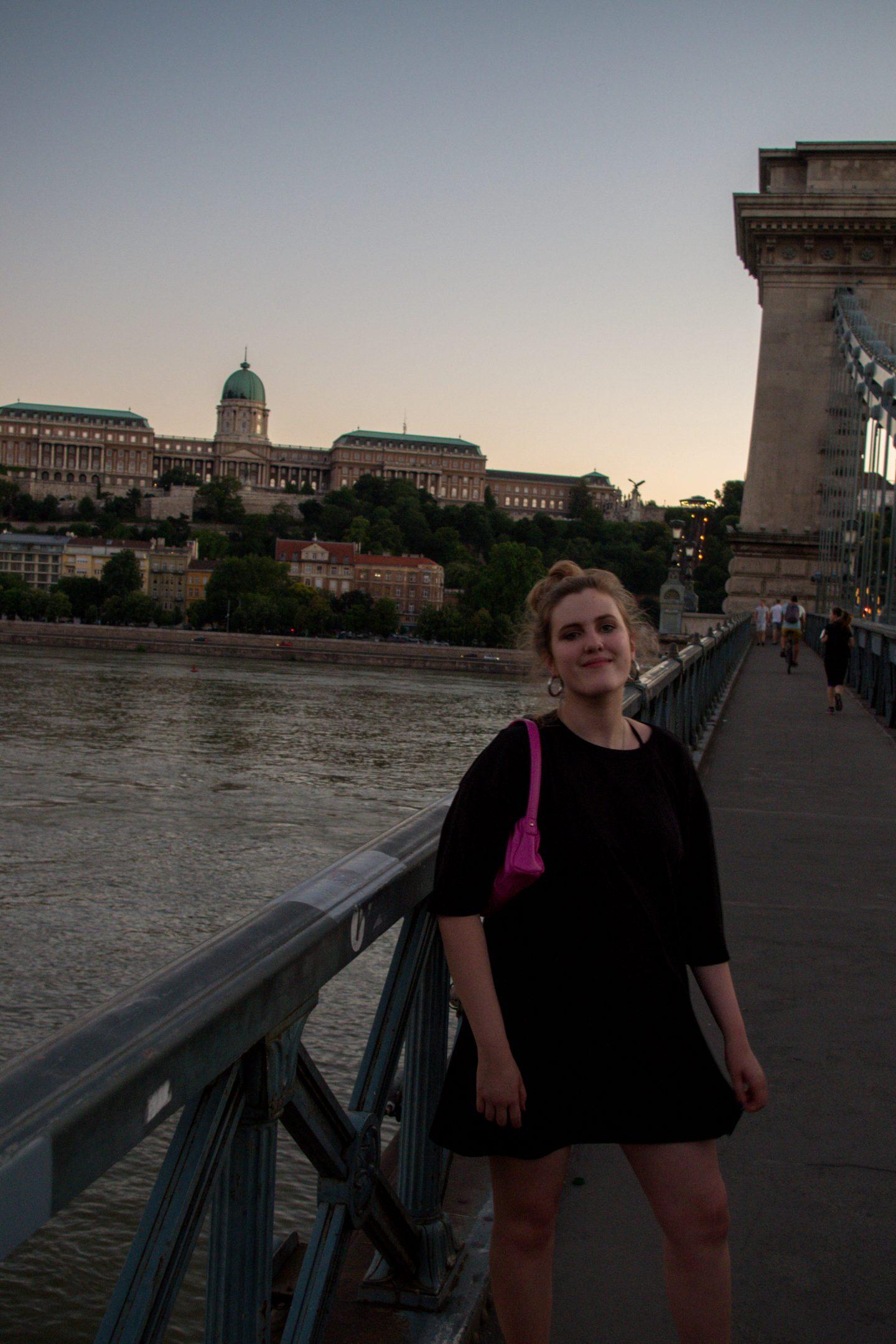 Trend: Shirt Dresses |Budapest